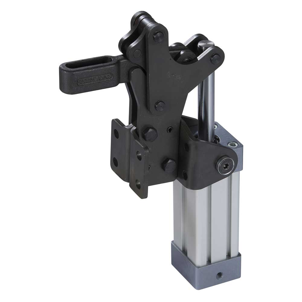 Toggle clamp Form LPV1 - LPV2 - LPV3