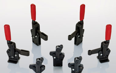 Toggle clamps - Long life series
